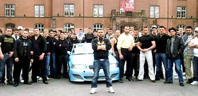 Gangs In Deutschland