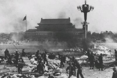 the massacre at tienanmen square The truth about the tiananmen square massacre the events of tiananmen square have been erased from chinese history on the 25th anniversary of the massacre, eyewitness accounts are tackling this .