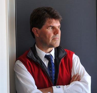 Mayor Doug Eaton