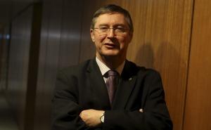 Former NSW Attorney General Greg Smith