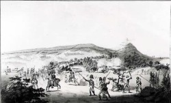 Battle of Vinegar Hill 1804