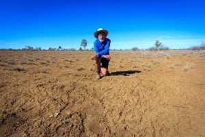 Queensland and NSW Drought Disaster