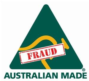 Australia Made logo