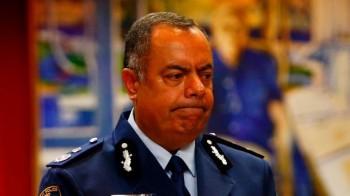 Arabs condemning Australians