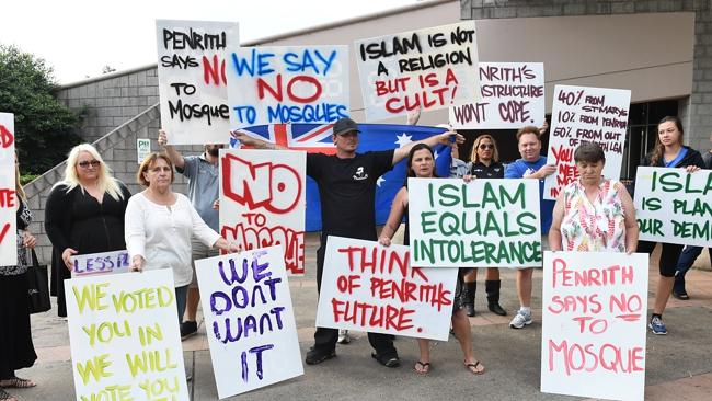 penrith muslim Council@penrithcitynswgovau: say no to proposed islamic college in penrith  the majority of people in penrith are australian christians we do not need or want an islamic school in the heart of penrith that only caters for muslims.