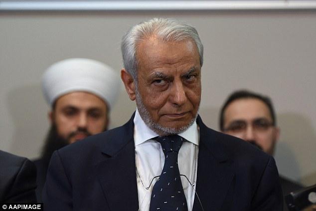 Ibrahim Abu Mohamed