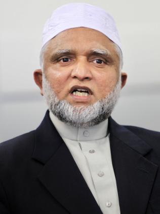 Sheikh Mohamadu Nawas Saleem