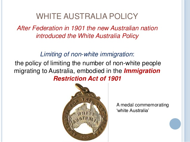 white australia policy This feature is not available right now please try again later.