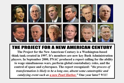 The Project for the New American Century