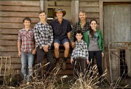 Potato Growing Families of WA