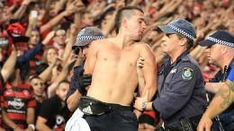 NRMA sponsors Western Sydney Wanderers violence