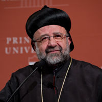 Syrian Orthodox Archbishop of Aleppo