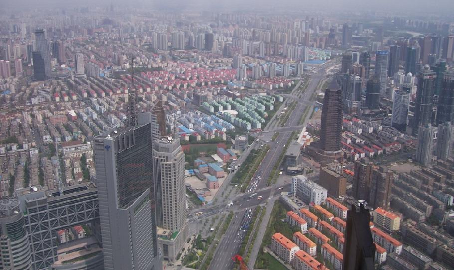 Chinese Progress (Shanghai style)