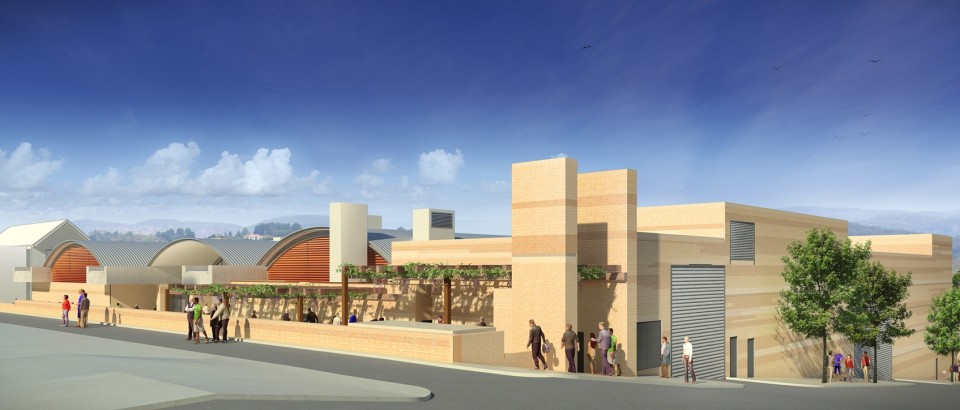 Katoomba Cultural Centre