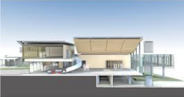 Springwood Cultural Centre