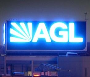 Fracking AGL