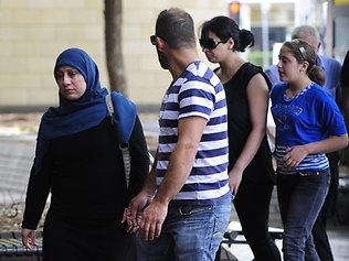 Deport violent ethnics