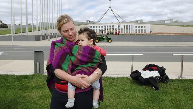 Gillard's Single Mums