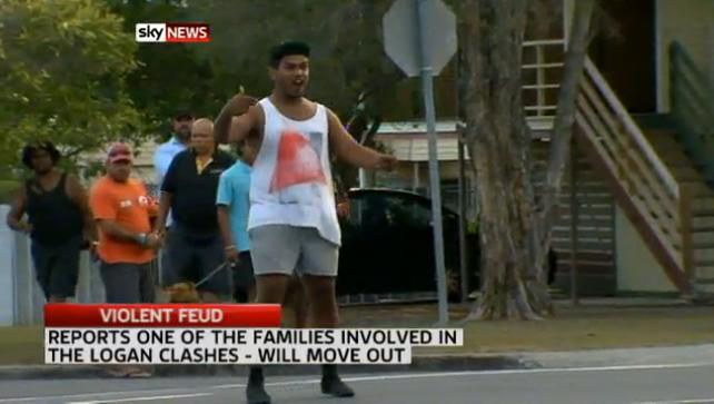 Rioting Tongan immigrants not welcome in Australia