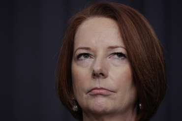 Gillard the Lesbian Misogynist