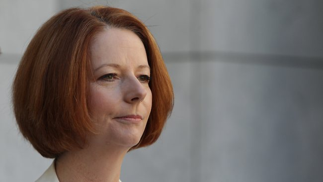Julia Gillard, the most unethical PM in Australia's history