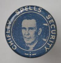 Chifley Spells Security