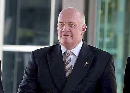 Gordon Nuttall