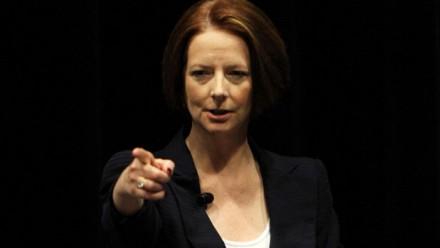 Miss O'Giny Gillard