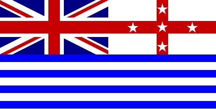 Murray River Flag