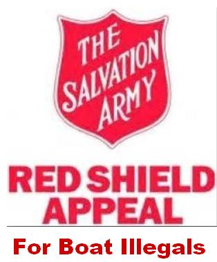 Red Shield Appeal