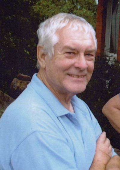 Terry Cooksley