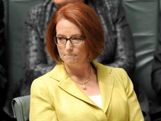 Gillard's Asbestos Arrogance