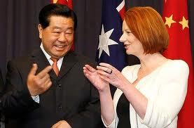 The Gillard