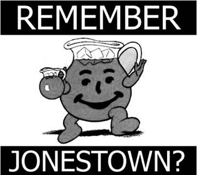 Remember Jonestown