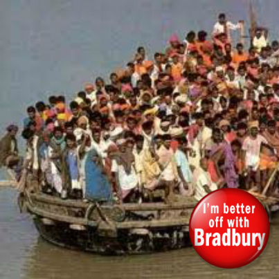 Liberals David Bradbury