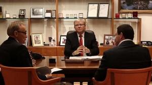 Rudd's Showpony Office