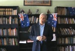 Dr Jim Saleam