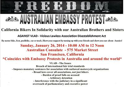 Freedom Day 2014 in San Francisco