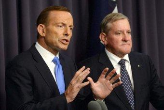 Abbott Says No