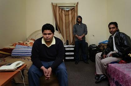 Indian Slavery in Australia