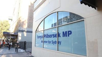 Tanya Plibersek's office