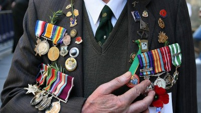 Australian Military Service