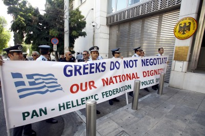 Greek National Struggle