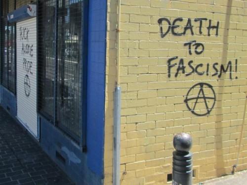 Slackbastard Anarchists