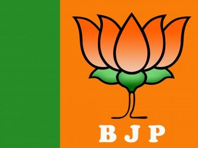 BJP in India