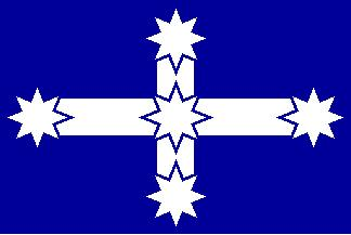Southern Cross Flag