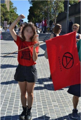 University of Sydney Student Anarchists