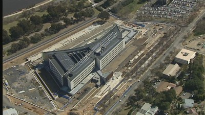 ASIO Headquarters