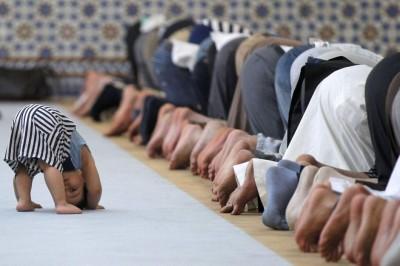 Ramadan Propaganda
