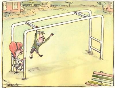 Rudd Gillard Education Revolution